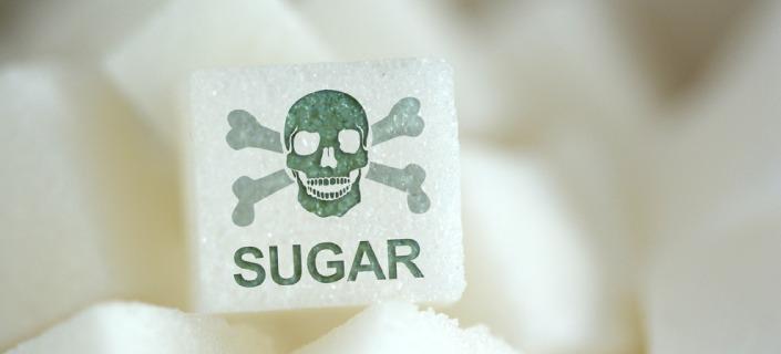 sugar linked cancer