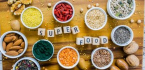 Super Foods To Fight Depression