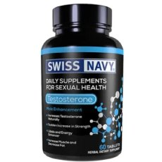 Swiss Navy Testosterone