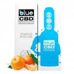 Tangerine Blue CBD Crystal Reviews