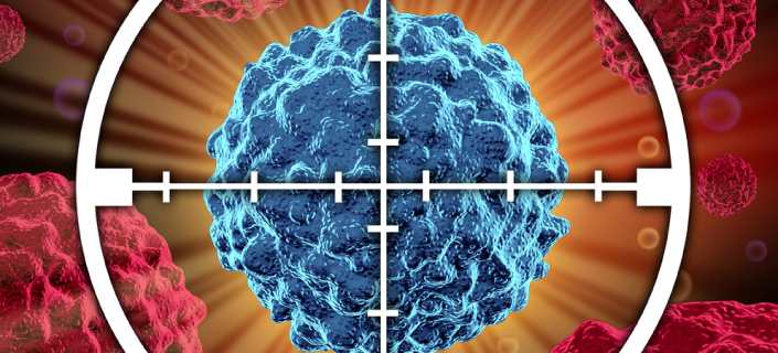 Treating Cancer with Hiv