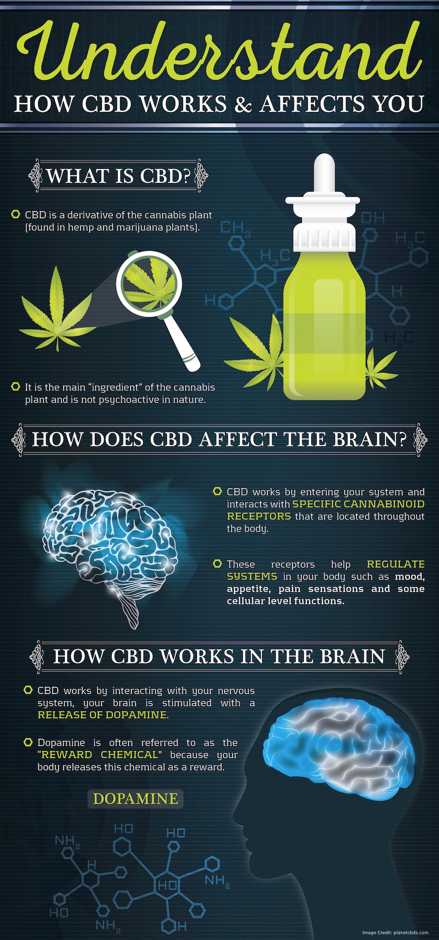 Understand CBD Oil
