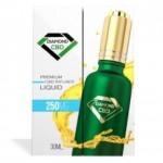 Unflavored Diamond CBD Oil 250MG Reviews