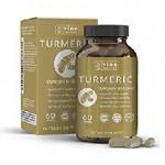 Vine Nutrition Turmeric Curcumin Review: Is It Safe & Effective?
