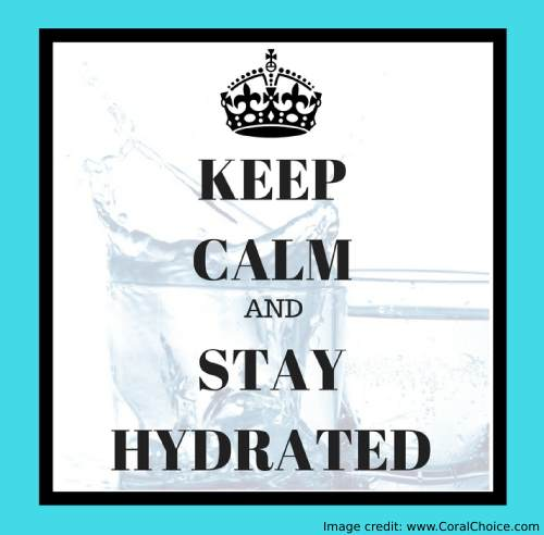 Stay Hydrates