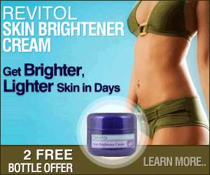 Advantages Of Revitol Skin Brightener
