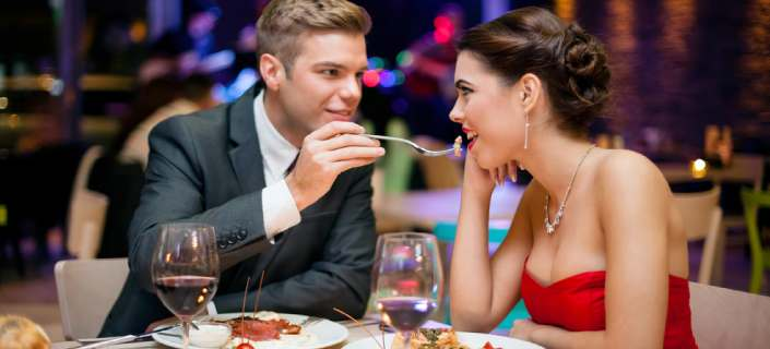 Aphrodisiacs to Eat on Valentine's Day