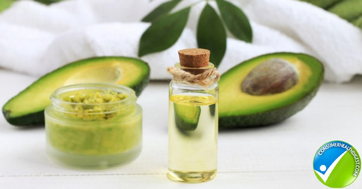 What Avocado Does For Skin
