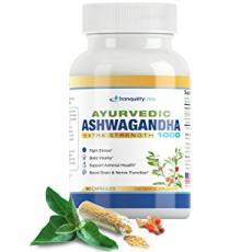 Ayurvedic Ashwagandha 1000