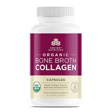 Bone Broth Collagen Supplements