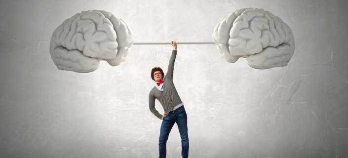 Exercise Boosts Brainpower