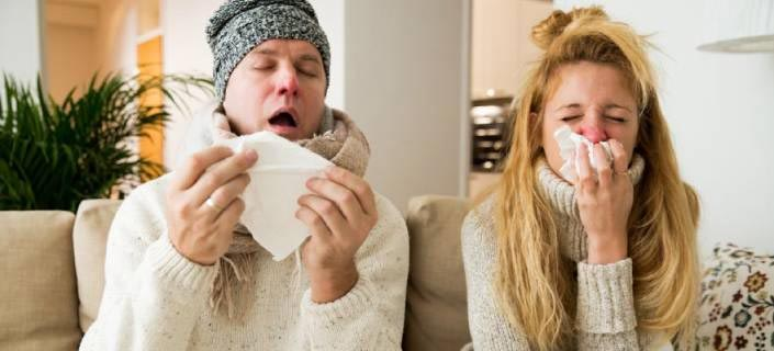 Breathing Can Spread Flu