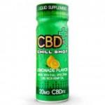 CBD Lemonade Chill Shot Reviews