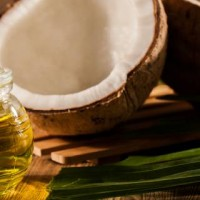 Quantity Of Coconut Oil Per Day