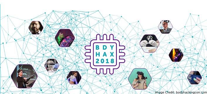 Body Hacking Con 2018