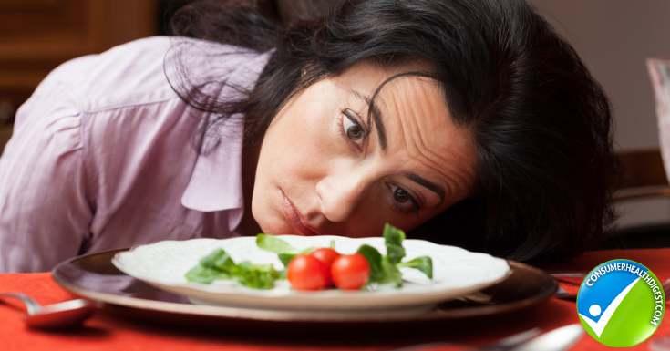Dieting Unpleasant