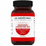 Dr. Dave's Best Coenzyme Q10 Review: Is It Safe & Effective?