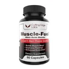 Edge Labs Muscle Fuel