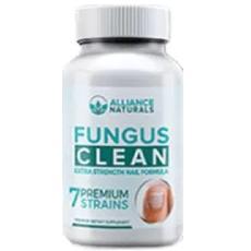 Fungus Clean