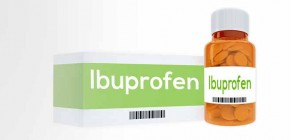 Ibuprofen Affects Male Fertility