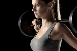 Lifting Weight for fitness