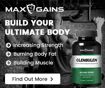 Max Gains Clenbulen1