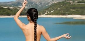 Naked Yoga Benefit