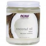 Now Foods Coconut Oil Reviews