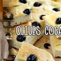 Olives Coca Recipe