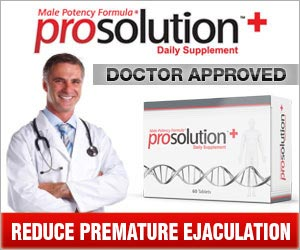 ProSolution Plus increase libido