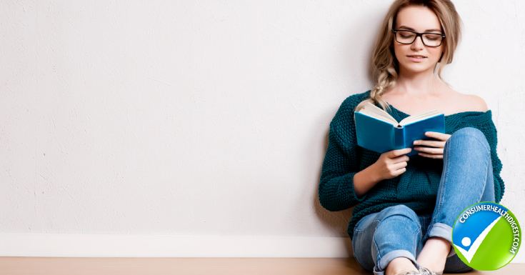 Reading is good for brain