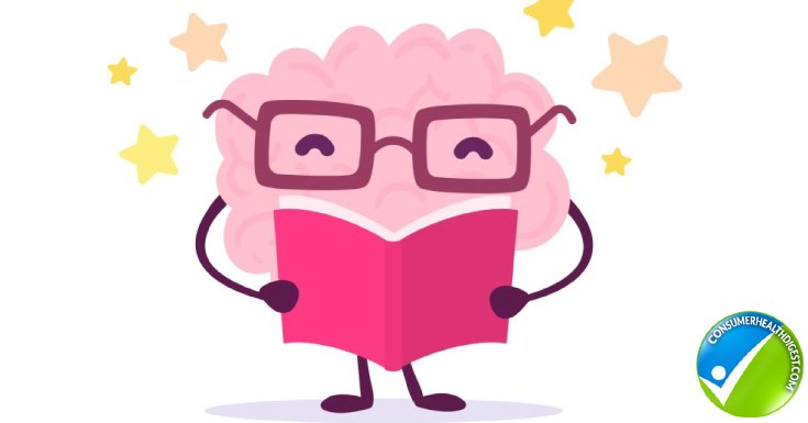 Reading Improves* Mental Health