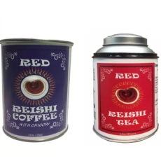 Red Reishi