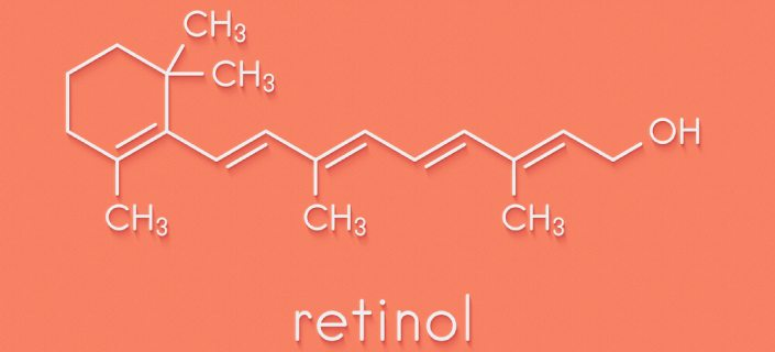 Retinol Products