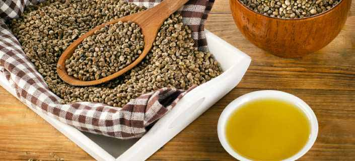 Potential Side Effects Of Hemp Seed