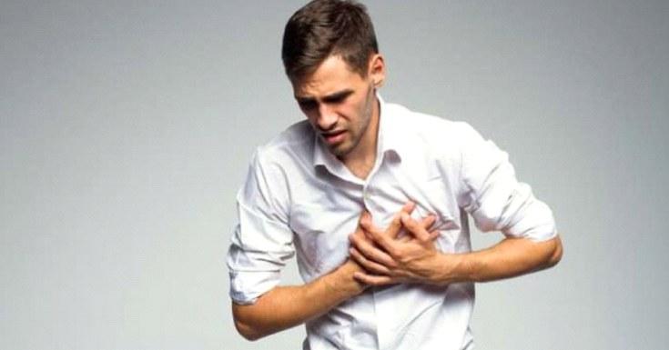 Symtoms of men menopause
