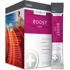 Thrive Plus Boost