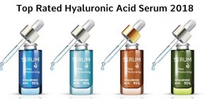 Top Rated Hyaluronic Acid Serum