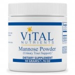 Vital Nutrients Mannose Powder Reviews