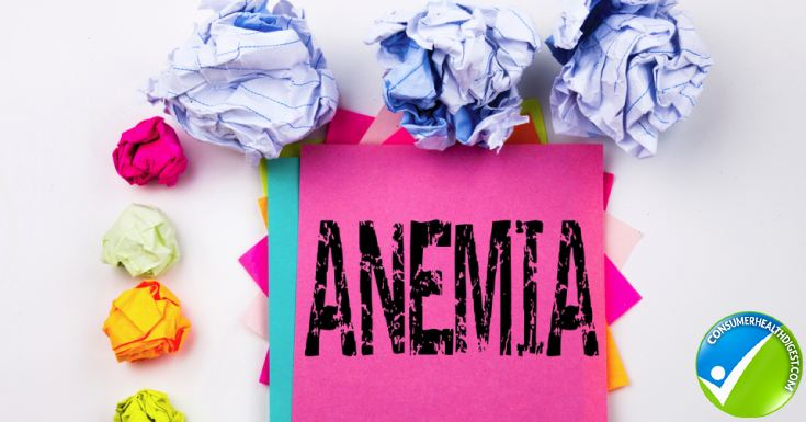What is Iron Deficiency Anemia