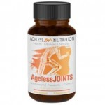 AgelessJOINTS Review: How Safe And Effective Is This Product?