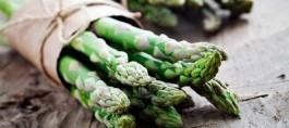 Asparagus Makes Breast Cancer Spread