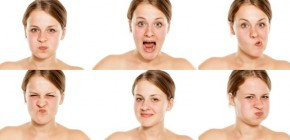 Facial Yoga Takes Years Off Your Appearance