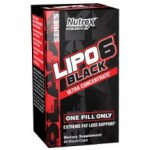 Lipo-6 Black Ultra Concentrate Reviews
