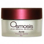 Osmosis Acne Powder Blend Review: How Safe And Effective Is It?