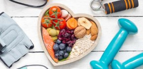 Prevent Heart Disease With Diet And Exercise