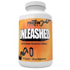 Protein Factory Unleashed