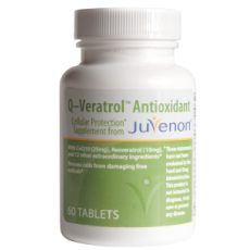 Q-Veratrol Antioxidant