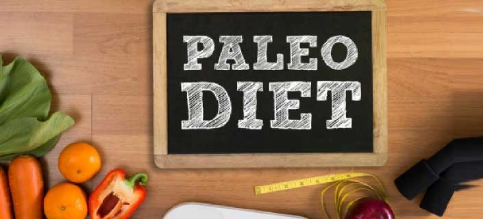 Randy Hall Healthy Weight Loss Paleo Diet