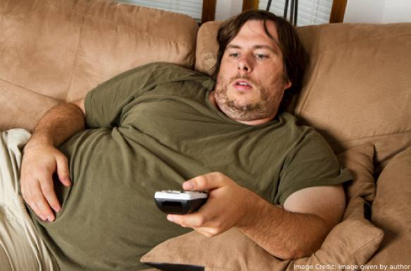 Sedentary Lifestyle Risk